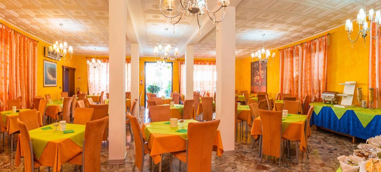 Hotel Villa Del Mar  Bibione Ve