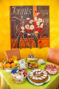 Novità a colazione presso l'Hotel Villa del Mar di Bibione
